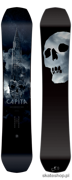 Snowboard CAPITA The Black Snowboard Of Death 162